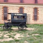 The Paddy Wagon