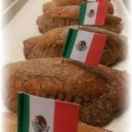 churro empanadas