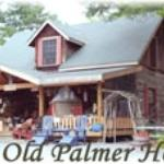 The Old Palmer House, Dwight, Muskoka