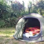 Camping Le Mas De La Source