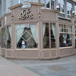 ภาพถ่ายของ Cafe des Arts