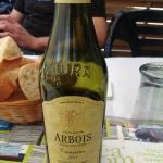 Arbois Trousseau (Vin du Jura)