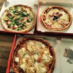 loussa pizza