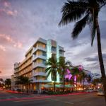 Classic Miami Beach Boutique Hotel Exeprience at the newly restored  Winter Haven