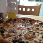 Very Tasty Pizza!