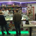 Eiscafe Gelato Ok