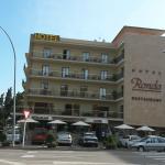 Foto de Hotel Ronda Figueres