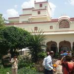Foto de Mandawa Haveli Jaipur