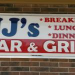 JJ's Bar and Grill