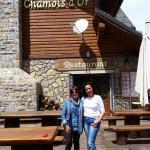 Photo de Restaurant Chamois d'Or