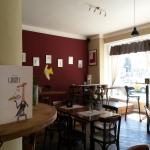 Café Bar Giraffe