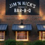 Foto de Jim 'N Nick's Bar-B-Q