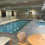 Photo de Holiday Inn Express & Suites Las Cruces North