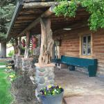 The Lodge At Red River Ranch Foto