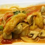 Photo de Jasmine Thai Cuisine