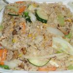 Foto de Chiyo's Oriental Restaurant