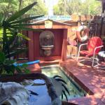 Foto de Gram's Place BnB GuestHouses\Hostel and Music