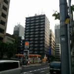 Photo de Hotel Mystays Higashi-Ikebukuro