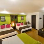Hotel Salento Real