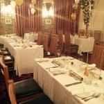 Our renowned Cork Tree Restaurant is the perfect venue for intimate dinners and parties alike