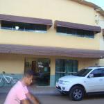 Photo de Pousada Santa Rita