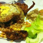 Tanjung Tuan Fried Rice-Good Taste!