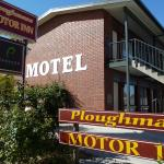 Ploughmans Motor Inn - Horsham Accommodation