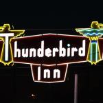 Foto de The Thunderbird Inn