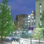 APA Hotel Hakataekimae
