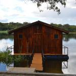 Foto de Hakusembe River Lodge