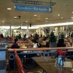 Photo of Karstadt Restaurant