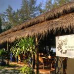 Photo de The Secret Garden Bar & Restaurant