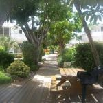 Foto de Topsider Resort
