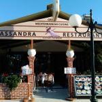 Kassandra restaurant!!!