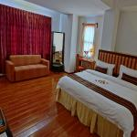 Photo de Hotel Rama