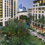 Siam Kempinski Hotel Bangkok - Garden