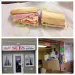 Bob's Sub and Sandwich Shop