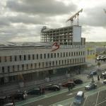 Foto de Sheraton Brussels Airport Hotel