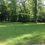 Le Parc de l'Hostellerie Foto