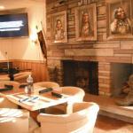 Firewater Lounge