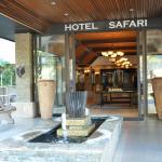 Foto de Safari Hotel