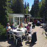 Restaurant Waldmuhle