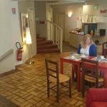 Photo de Hotel Roques