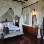 Foto de The Luang Say Residence