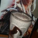 Bar One Milkshake