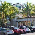 Foto de Holiday Inn Express & Suites Naples