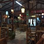 Good Time Restaurant Koh Phangan Foto