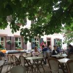 Restaurant Du Saumon Foto