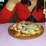 Best Pizza in Turkey