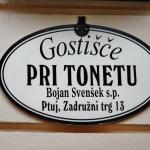 Photo of Gostisce pri Tonetu
